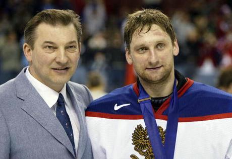OLY M HKO Belarus v Russia